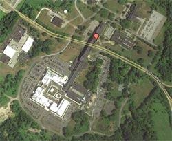 Tarrytown, NY Data Center