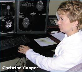 Griffin Hospital_Christine Cooper