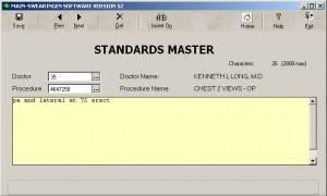 Standards Master